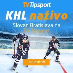KHL naživo