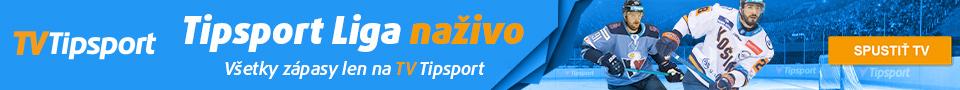 Tipsport Liga naživo